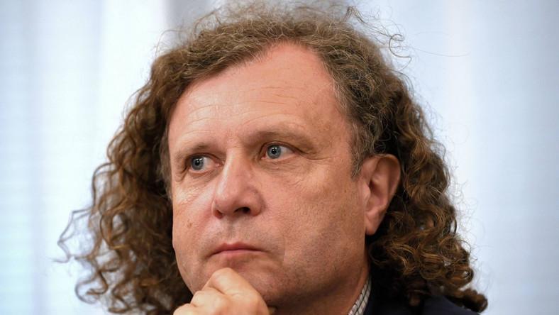 Jacek Karnowski PAP/Darek Delmanowicz