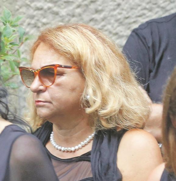Anđelku Bojović, majku Luke Bojovića, zastupao je Ognjanović