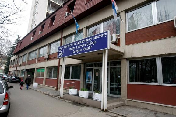 Institut za majku i dete