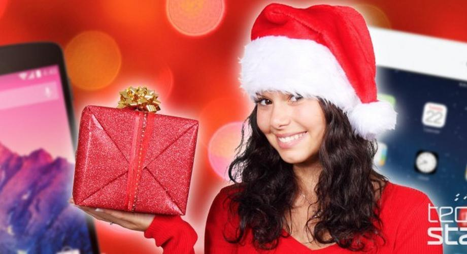 Mobile-Junkies: Geschenktipps für Weihnachten