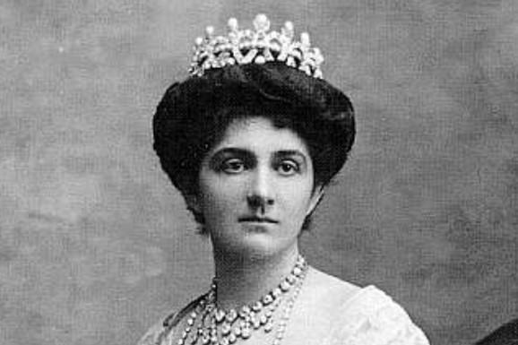 """""""BISER SA CETINJSKOG KRŠA"""" Italija njeno ime izgovara s ljubavlju: Priča o Jeleni Savojskoj, kraljici koja je postala svetica (VIDEO)"""