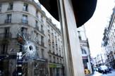 napad u parizu