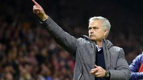 Jose Mourinho zadowolony po bezbramkowym remisie