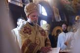 vladike grigorije tokom liturgije (2) RAS zoran ilić
