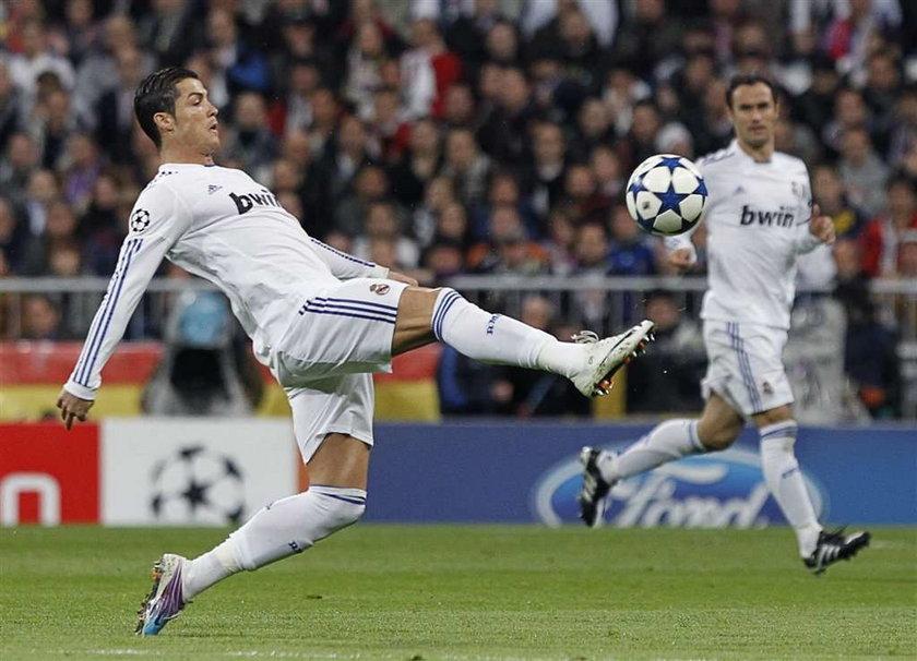 Hotelarz Ronaldo