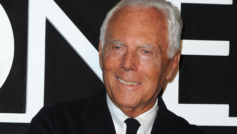 Giorgio Armani Is Worth Almost 6 Billion And Is One Of The Wealthiest Men In Fashion Here S A Look At How The Legendary Designer Spends His Fortune Article Pulse Ghana