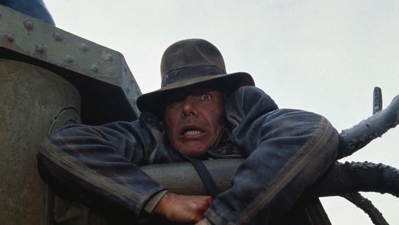 Indiana Jones wraca do akcji?
