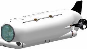 Łódź podwodna dla Navy SEAL