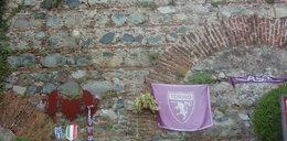Glik uczci legendy Torino