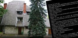 """CBA opublikowało materiały ws. tzw. """"willi Kwaśniewskich"""""""