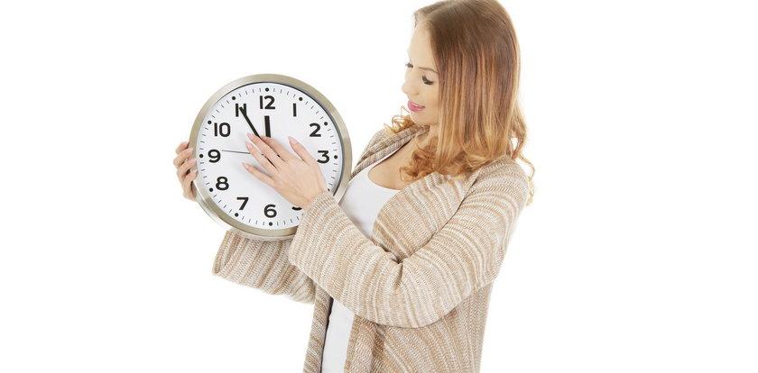 Zamieszanie z czasem letnim i zimowym. Kiedy przestawiamy zegarki?