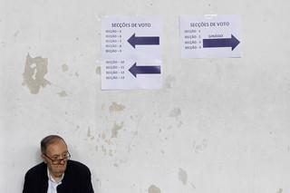 Wybory parlamentarne w Portugalii. Opóźnienia, bojkoty i niska frekwencja