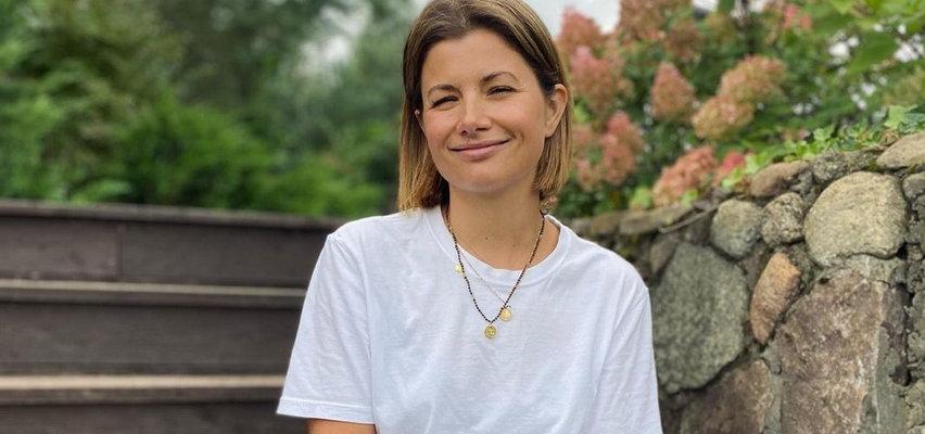 Piękna postawa Sienkiewicz. Pomaga uchodźcom