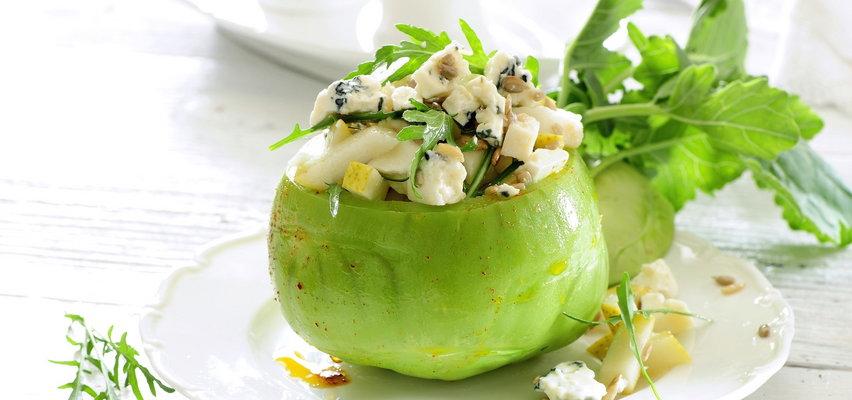 Zielona wiosna to dobra pora na białe warzywa! Świetne dania do wypróbowania