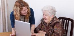 Jak rozmawiać z seniorem o finansach?