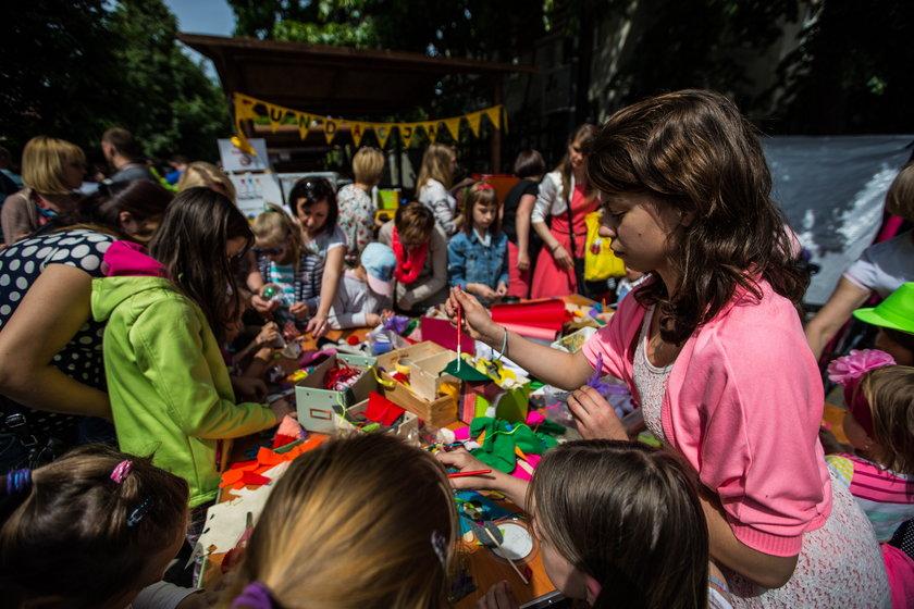Festyn dla dzieci