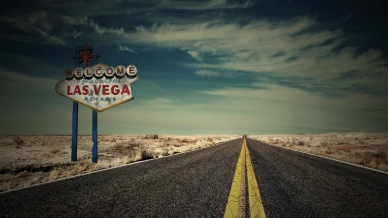 Droga do Las Vegas Fot. Fotolia