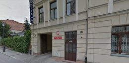 Nie żyje 29-latek. Podpalił się przed komendą w Kielcach