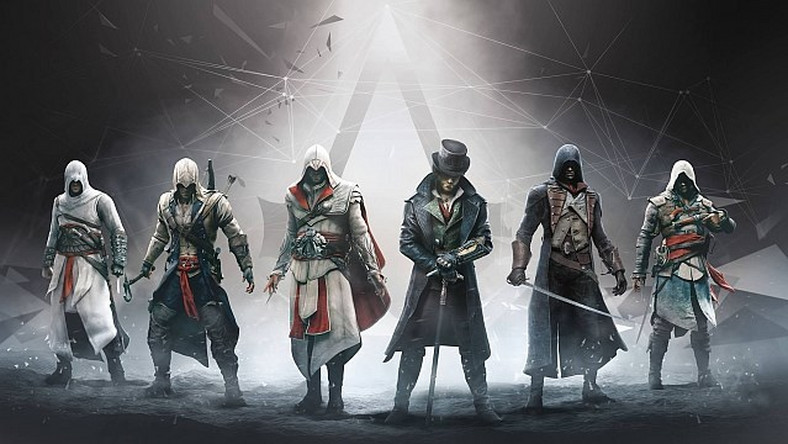 Nowy Assassin's Creed lub Watch Dogs 3 także trybem Battle Royale?