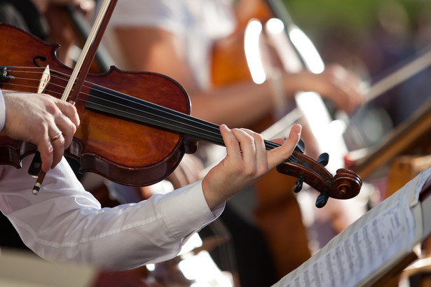Baltic Neopolis Orchestra w 2014 r. otrzymała Nagrodę Ministra Kultury za całokształt działalności, a w 2015 r. Fryderyka w kategorii album roku Muzyka Kameralna. (zdjęcie ilustracyjne)