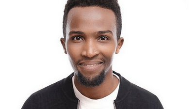 Pascal Tokodi becomes the only actor from East Africa to be nominated for Africa Magic viewer's choice awards