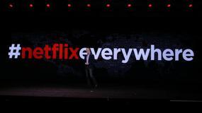 Netflix odpuszcza chiński rynek