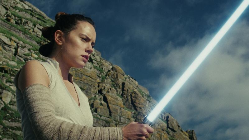"""""""Gwiezdne wojny: Ostatni Jedi"""": kadr z filmu"""