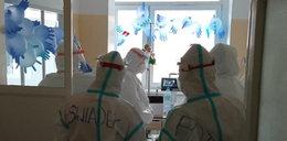 Niezwykła uroczystość w gdańskim szpitalu. Wzięli ślub pomimo ciężkiej choroby