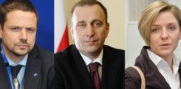 Oni zastąpią zdymisjonowanych ministrów?