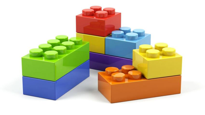 Klocki Lego Rekord Sprzedaży Ninjago Lego Friends Zabawki