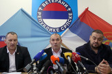pres Veterani RS i Srbska cast Banjaluka