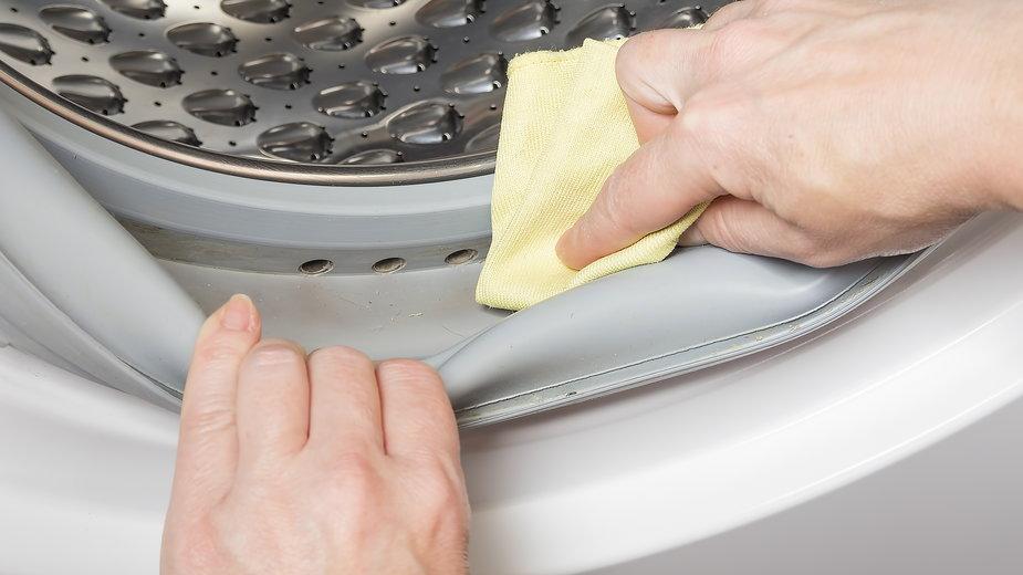Pralkę można wyczyścić bez użycia silnych środków chemicznych - denklim/stock.adobe.com