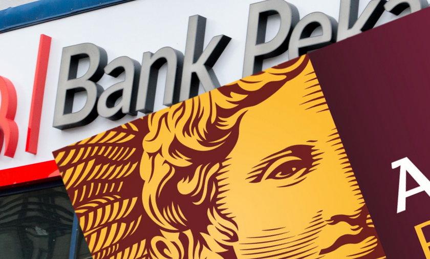 Nie powstanie superbank! Pekao nie wchłonie Aliora