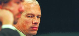 Janusz Waluś - Polak, który chciał zachować apartheid