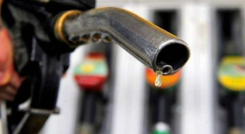 Fuel prices in Ghana increased by 9 pesewas