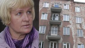 Ofiary czyściciela kamienic mają dwa tygodnie na opuszczenie mieszkania.
