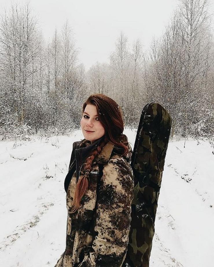 Aleksandra Tajeceva