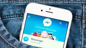 Dziewięć przydatnych funkcji Messengera o których mogłeś nie wiedzieć
