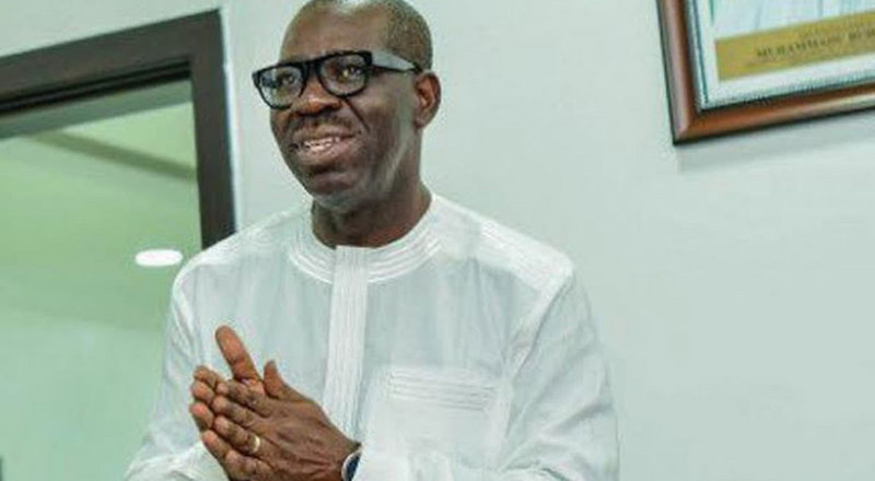 Edo Election: Gov Ortom congratulates Obaseki