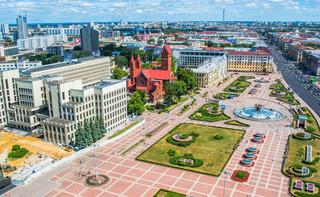 W Mińsku kolejne rewizje, tym razem u współpracowników telewizji Biełsat