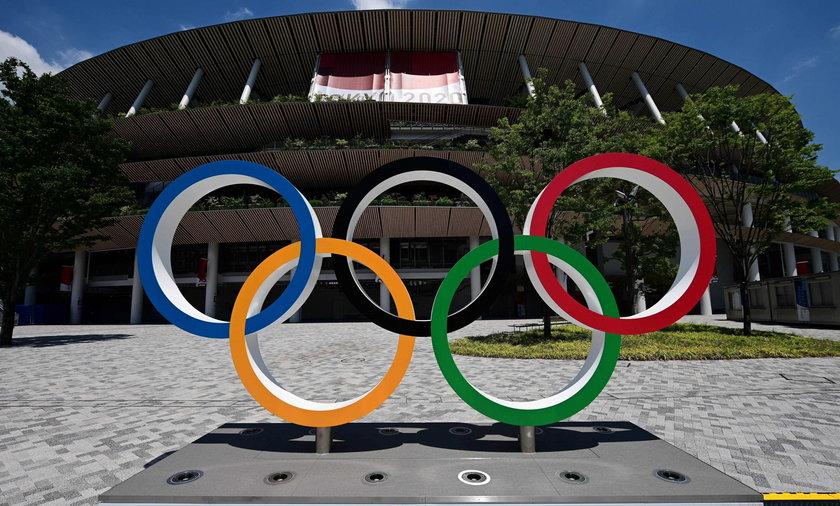 Igrzyska Olimpijskie Tokio 2020 rozpoczną się rozpoczną się 23 lipca. Poprzednie odbyły się w 2016 w Rio de Janeiro