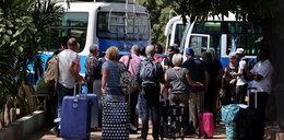 Ewakuacja polskich turystów z Gambii. Ogłoszono stan wyjątkowy