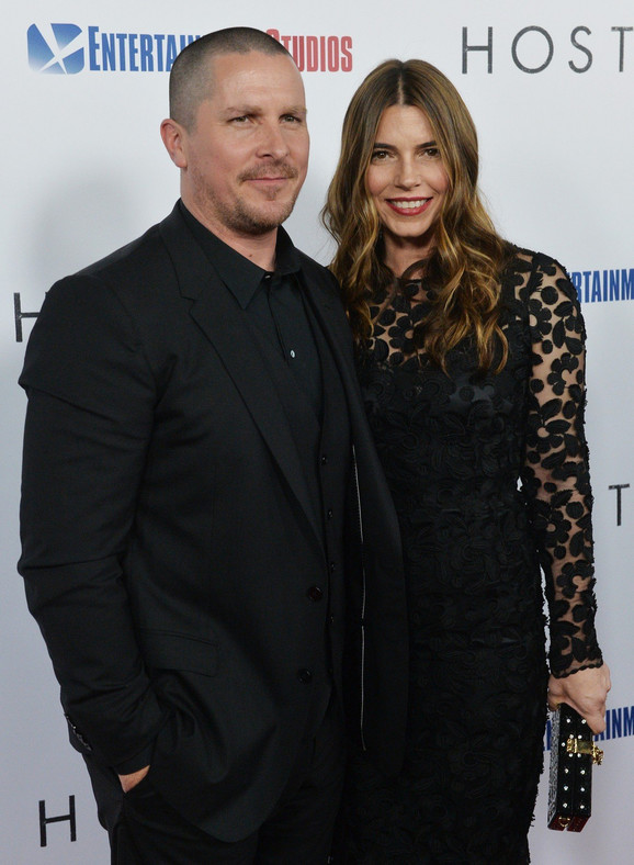 Kristijan sa suprugom Sibi Blažić