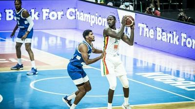 Afrobasket: Le Sénégal s'impose devant le Cap-Vert et finit en bronze