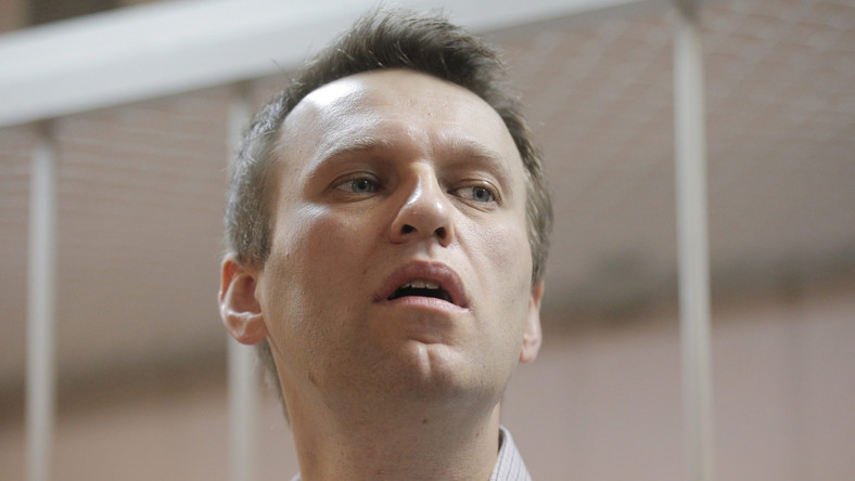 Nawalny o wyroku: Ohydny i podły. Opozycjonista wzywa do ulicznych protestów