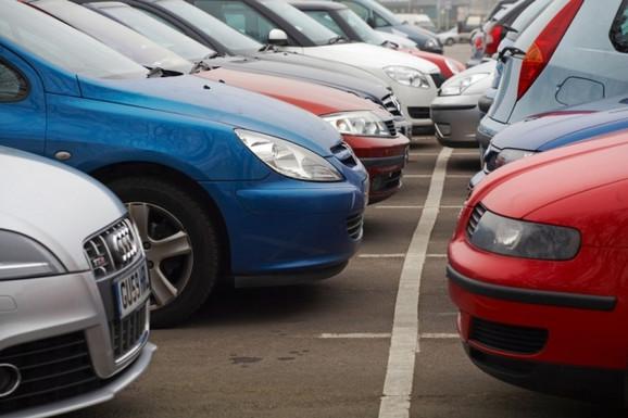 Najviše SDI bilo je u automobilskoj industriji