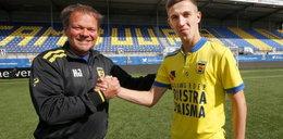Z Cracovii do ligi holenderskiej! Sebastian Steblecki podpisał kontrakt z SC Cambuur-Leeuwarden!