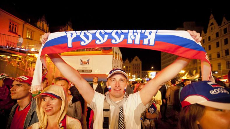 Przeciętny rosyjski kibic wydał w Polsce około trzech tysięcy złotych
