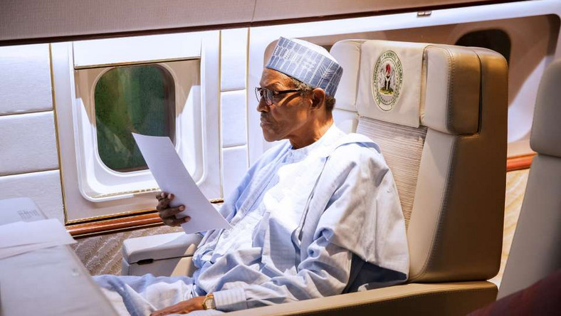 Corruption threatens Nigeria – and its election, by Muhammadu Buhari