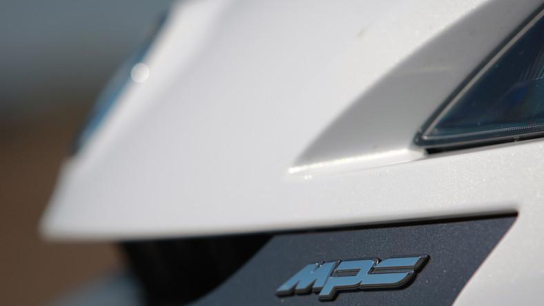 Mazda 3 MPS - japońska rakieta